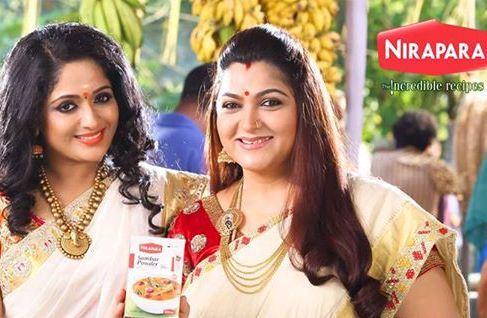 Nirapara powdered spices banned in Kerala Will celeb endorsers get into trouble