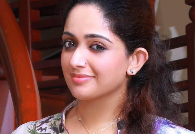 Dileeps proposal came just a week before wedding claims Kavya in first interview post-marriage