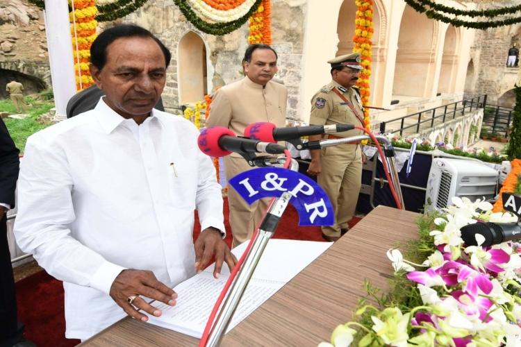 Will KCRs New Schemes make Telangana a Golden Telangana?