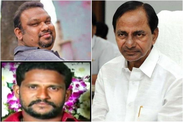 Under siege Telangana Dalits and Bahujans are fighting for their right to life