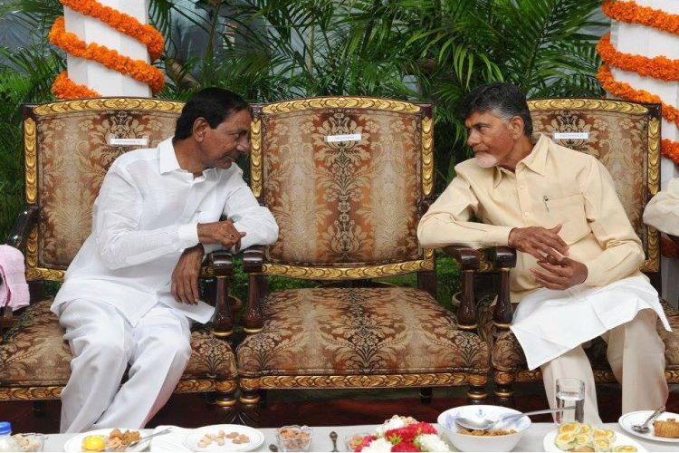 With no other alternative will TDP reach out to arch rival TRS to survive in Telangana