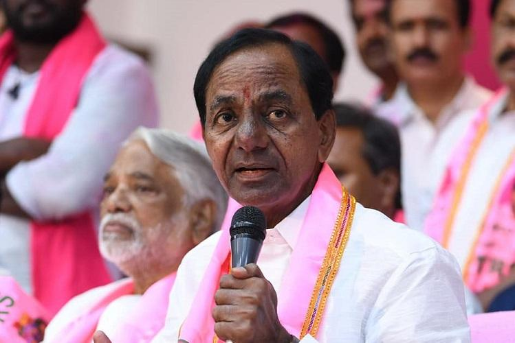 Telangana CM KCR urges Gulf migrants to return but NRI policy still not in sight