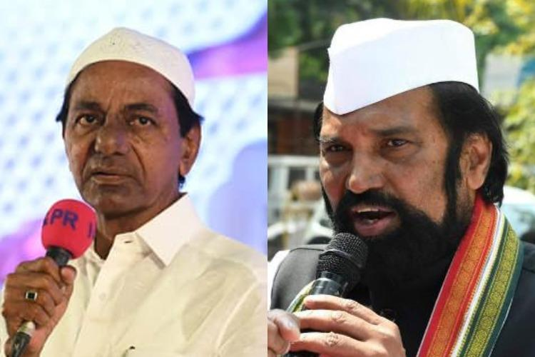 d45fbfd4cc5 Telangana polls  Why the Muslim vote plays an important role in the ...