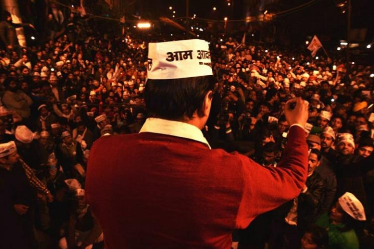 Why Arvind Kejriwals reaction to JNU has been unusually calm yet politically motivated