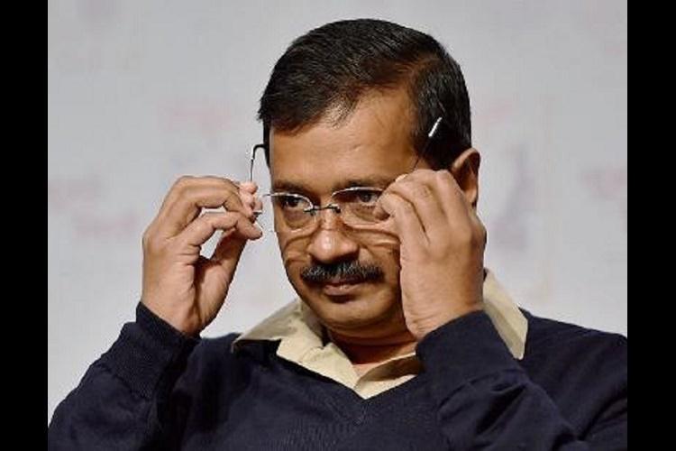 Delhi L-G assures strict action over campus violence Kejriwal