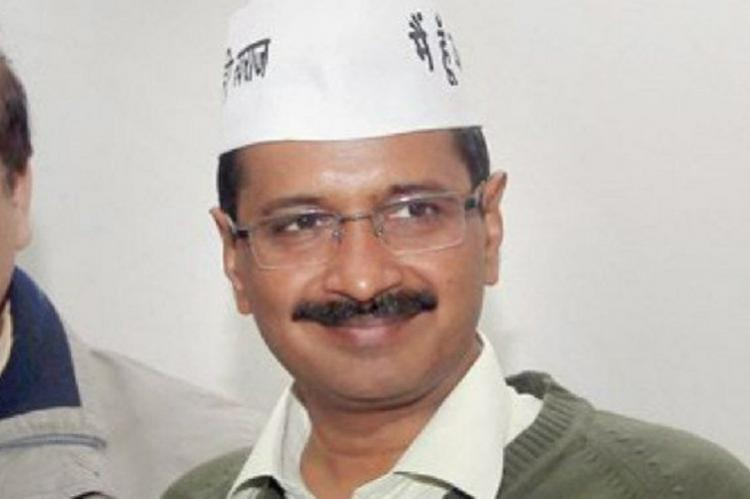 Arvind Kejriwal gets exemption from appearance in defamation case