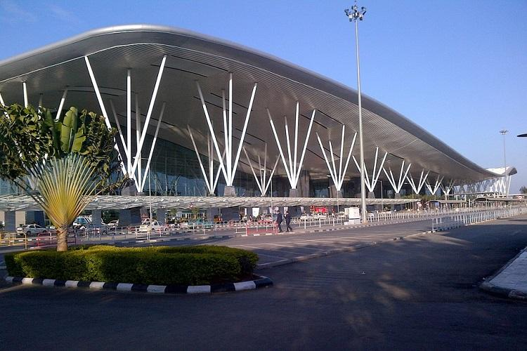 Bengaluru airport embraces clean energy 40 of its power needs to come from solar