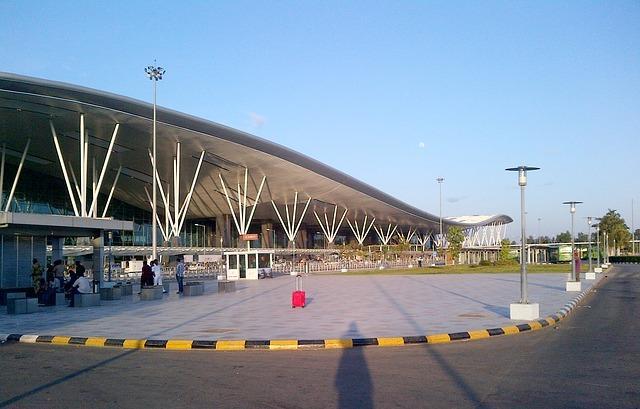 Over 100 flights delayed at Bengaluru airport as fog hits visibility