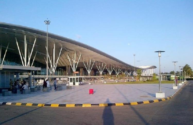 L&T to build second terminal of Bengaluru international airport by March 2021