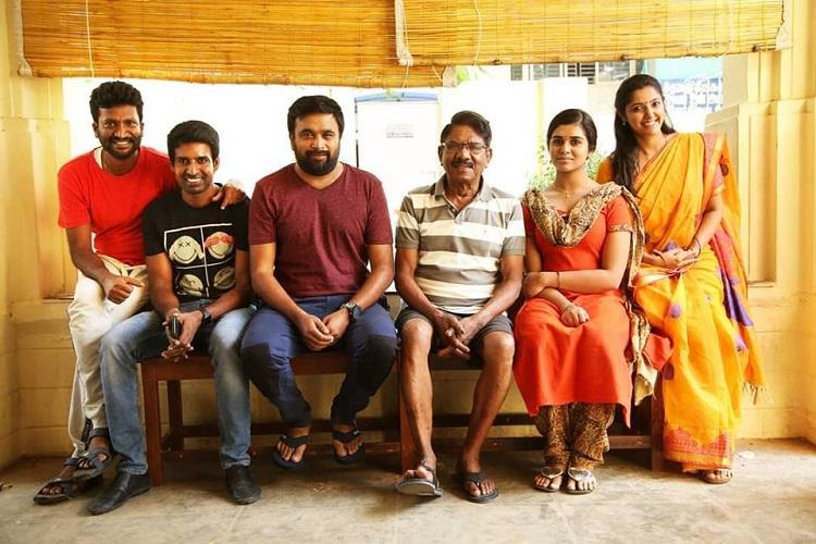 Suseenthirans Kennedy Club Chinese dubbing rights sold