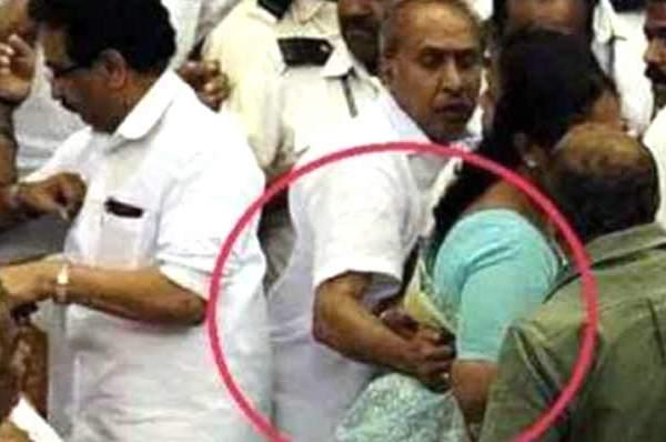Court summons four Kerala MLAs in a case of insulting modesty of women MLAs