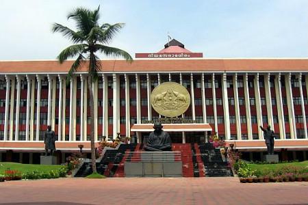 LDF members boycott Assembly demanding CM Chandys resignation
