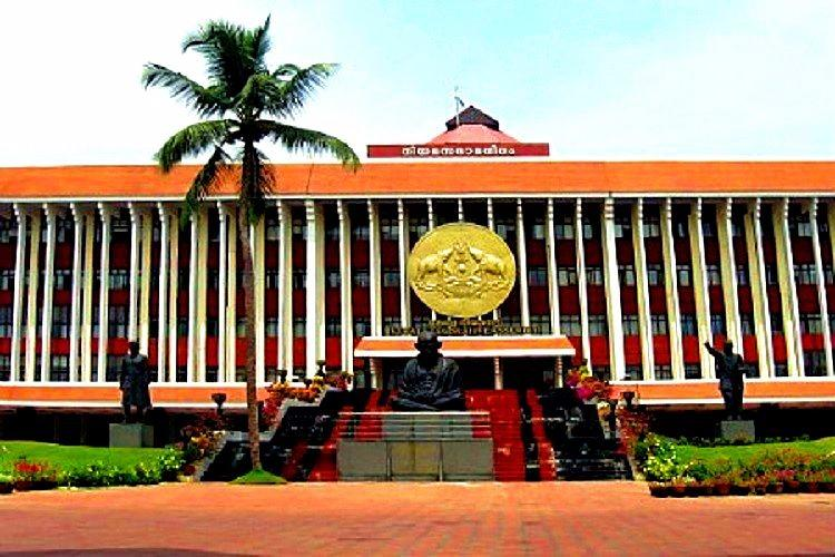 Four south Indian states top governance rankings Kerala at number 1 Report