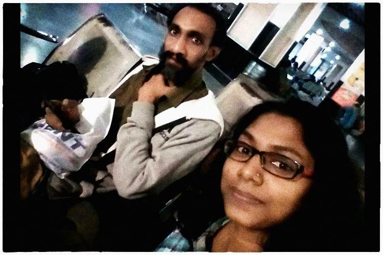 Hindus dont marry Muslims Prejudiced Bengaluru hotel denies room to Kerala couple