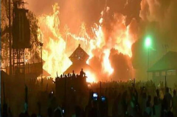 2 more arrested in Kollam temple fire case