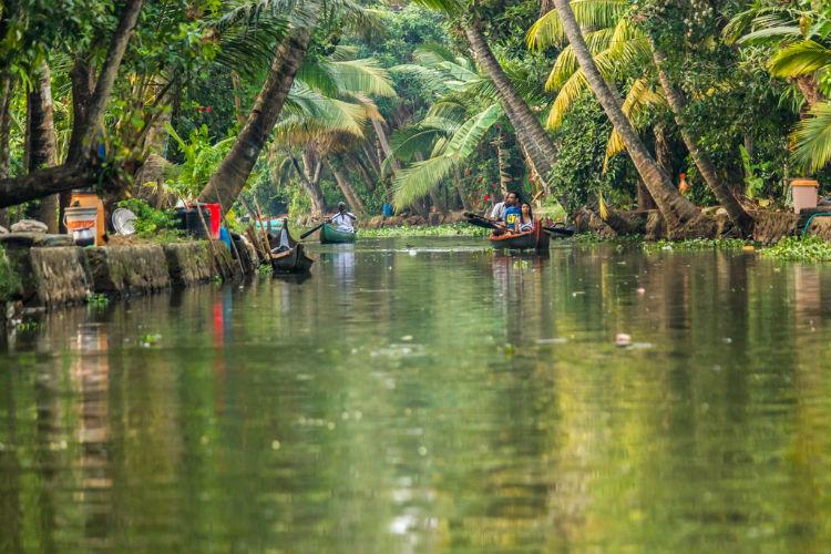 Kerala ranks eight in list of 12 destinations to watch in 2017 by ABTA