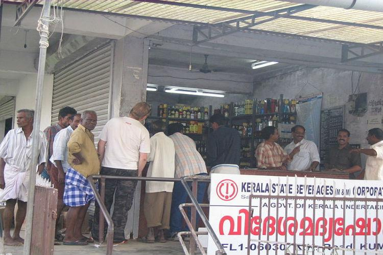 HC directive: Liquor vends along NH closed