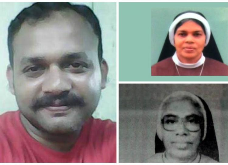 How a nuns murder led to the discovery of another nuns murder