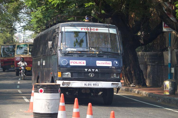 Kerala Police launch Goonda Vandi campaign to raise awareness about criminals