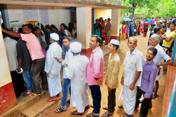 4 persons die across Kerala on polling day