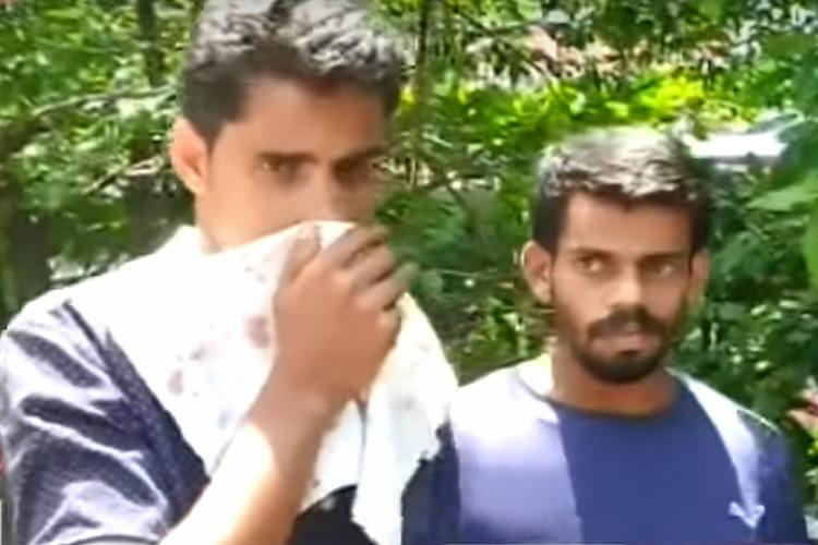 Four men allegedly beaten up for taking photos near Kerala MLAs controversial water park