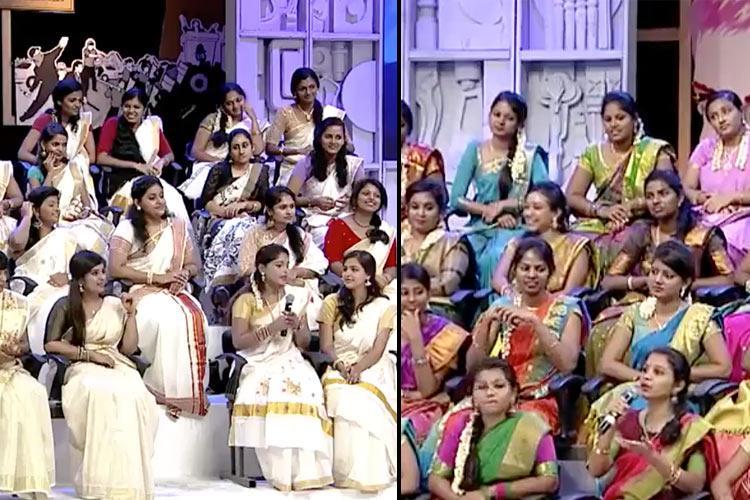 Vijay TV drops Neeya Naana episode on Kerala vs Tamil women after police complaint