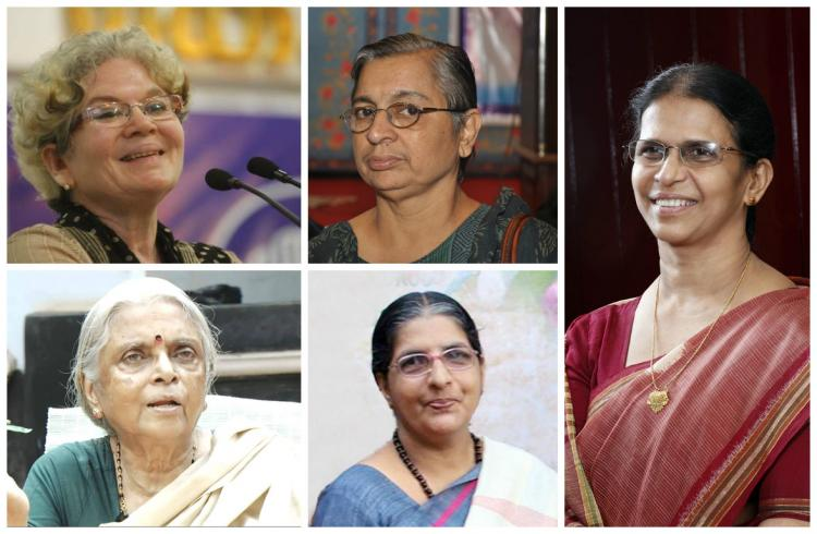 Kerala women activists slam political parties for poor representation in candidate lists