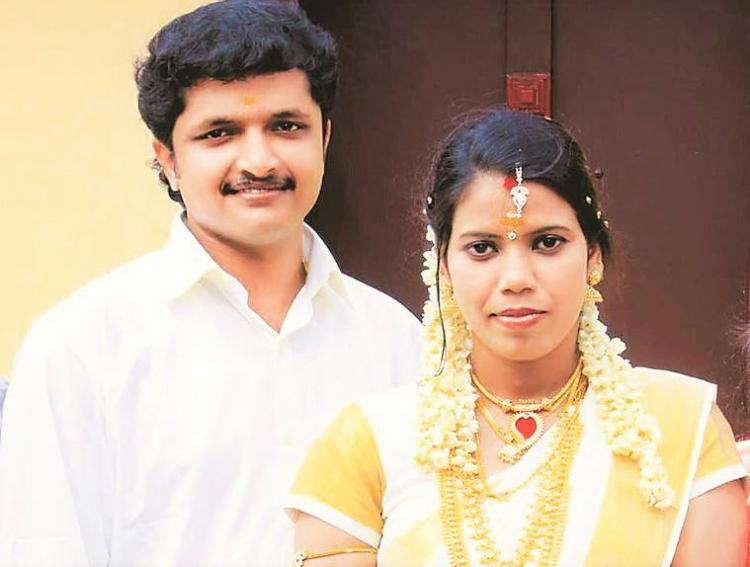 Young Malayali couple killed in FlyDubai jet crash in southern Russia