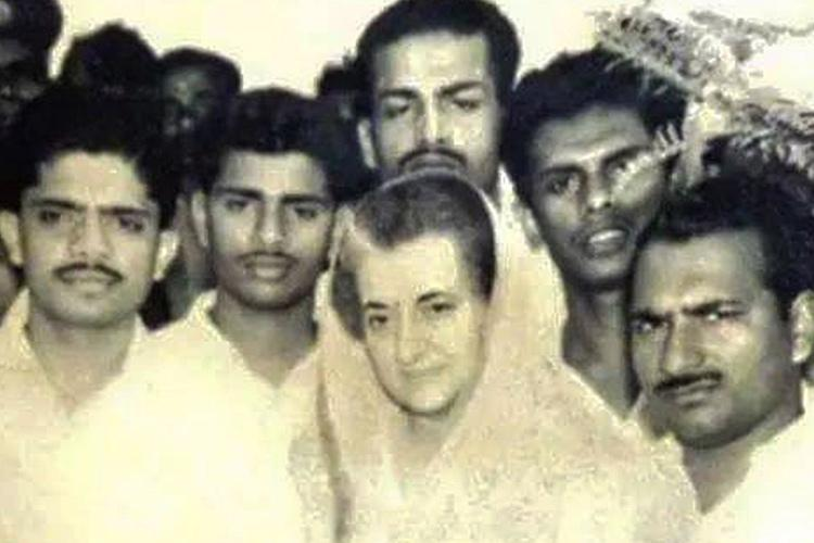 Kerala Chronicles When Gandhi-loyalist AK Antony turned into an implacable Indira foe in the 1970s