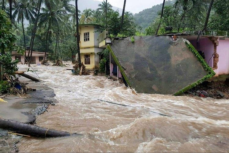 Kerala likely to get 250 mn loan from Asian Development Bank for rebuilding state