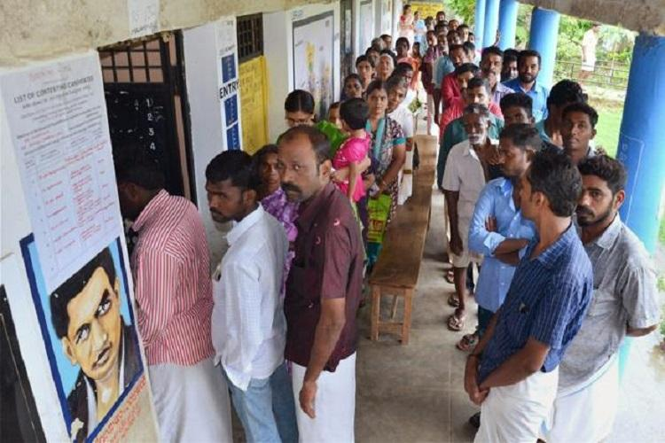 Local body bypolls UDF wins in 15 out of 27 wards in Kerala LDF wins 11