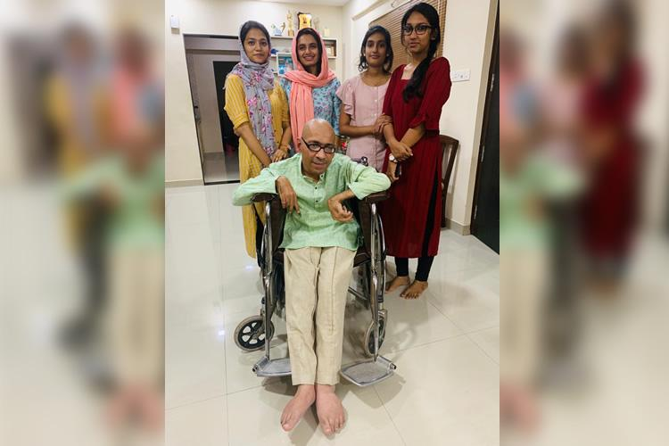 Party wear laptop bag bib Designs by Kerala students to aid people with disabilities