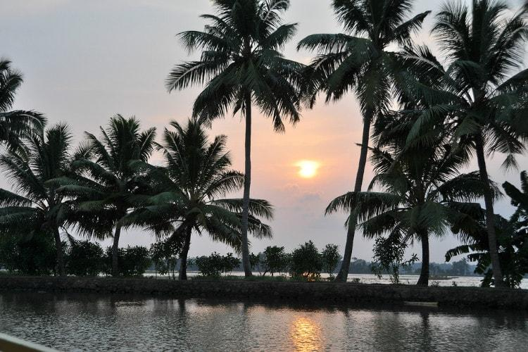 Kerala seeing advanced demographic transition Report