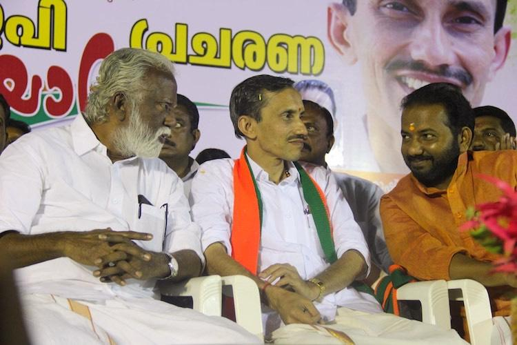 Embarrassment for Kerala BJP as internal probe reveals leaders took bribe for medical college