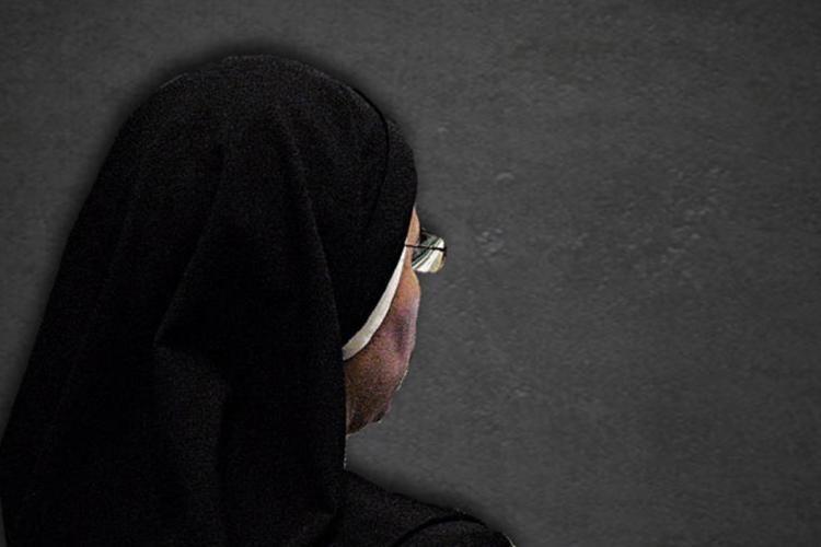 Representative image of a nun