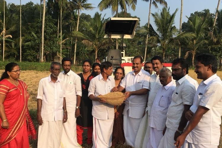 Reviving fallow land for farming The success stories of two Kerala villages