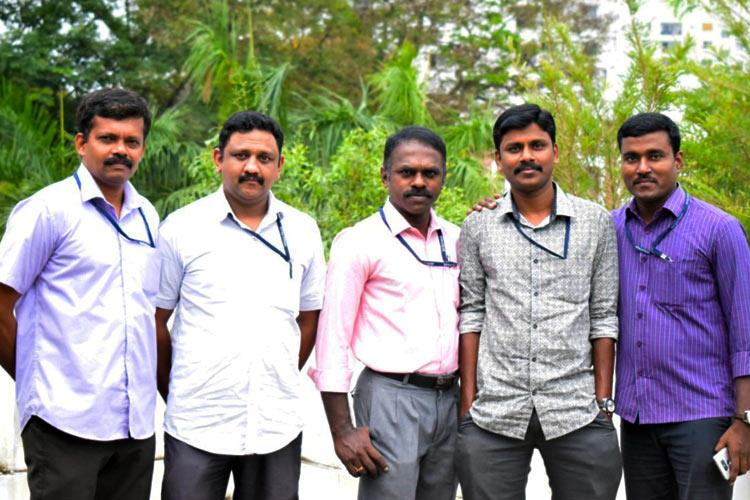 Meet the team that makes Kerala Polices Facebook page fun