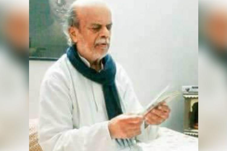 Noted activist Prof Keshav Rao Jadav passes away he was 85