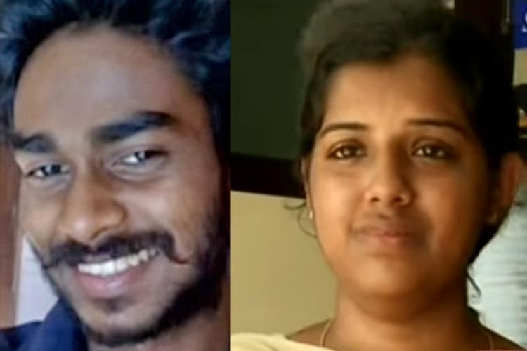Kevin murder case Cops say brides brother is hiding in TN name father as accused