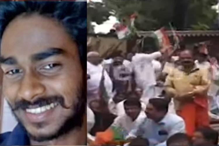 Kerala groom abduction and death SP transferred 2 DYFI men held for alleged murder