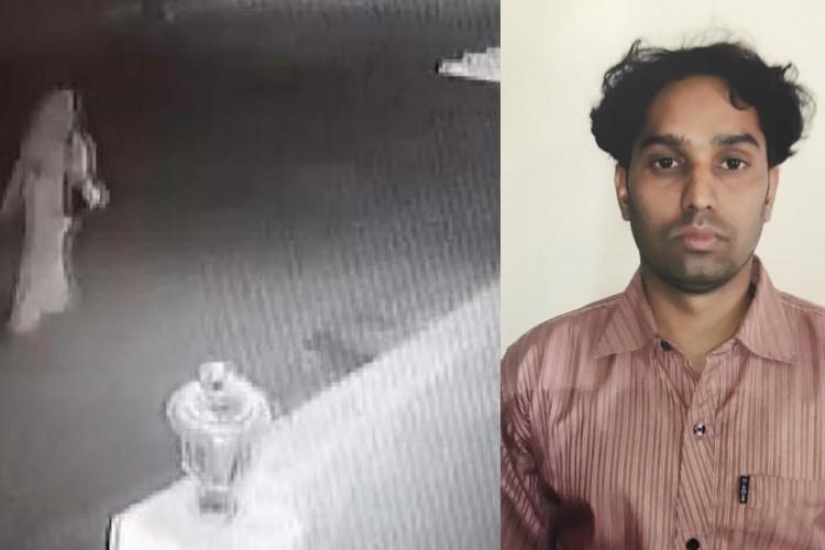 In A Shocking Turn Of Events Bengaluru City Police Have Found That The Kg Halli Molestation Was Staged By The Victim And Her Brother In Law As A Part Of A