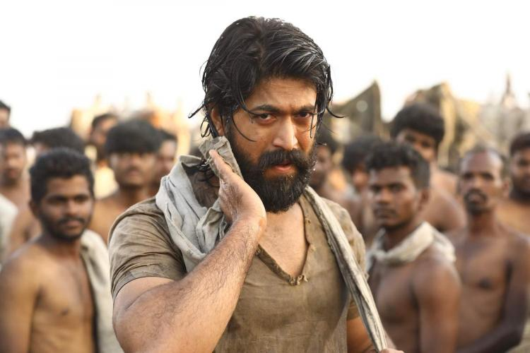 #WeNeedKGF2Teaser trends on Twitter with film's shooting underway