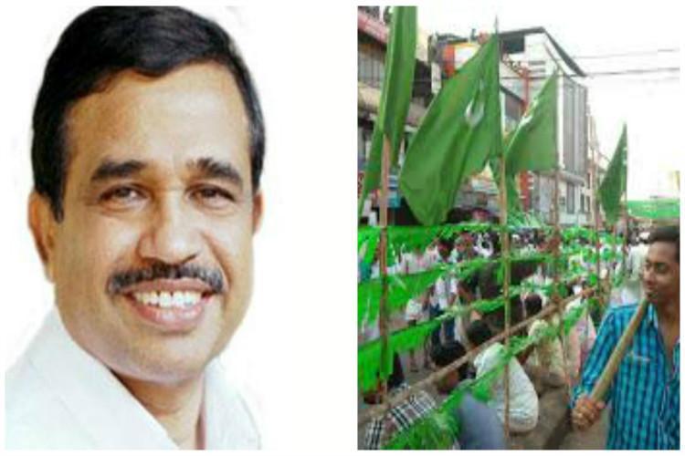 IUML KNA Khader wins Kerala assembly bypoll by over 23000 Votes