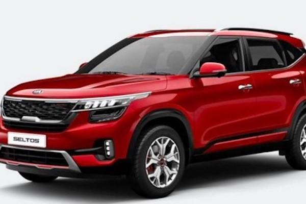 Kia Motors opens bookings for its upcoming Seltos SUV