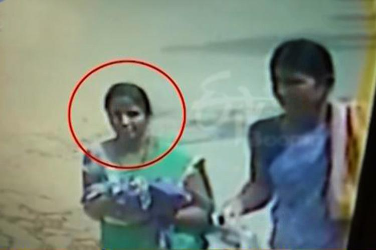 Newborn baby kidnapped in Hyderabad by unidentified woman who posed as a nurse