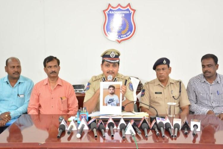 International kidney transplant racket busted Hyderabad police arrest 3 accused