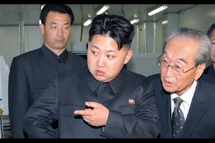 North Korea responds to US bombers flying near Korean peninsula strengthens defences
