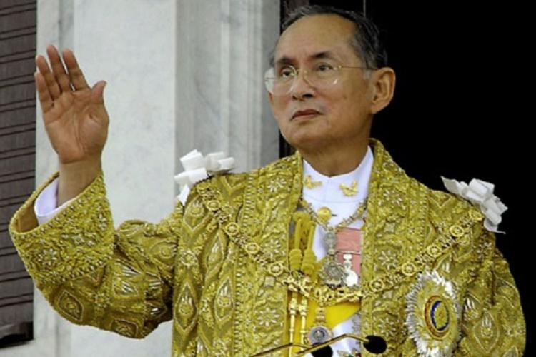 Thai king worlds longest-serving monarch dies at 88