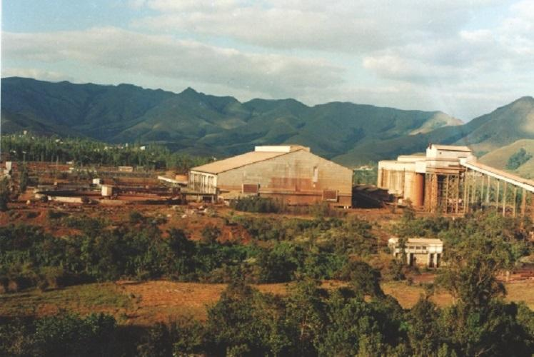 Kudremukh mining companys land to be handed over to forest department