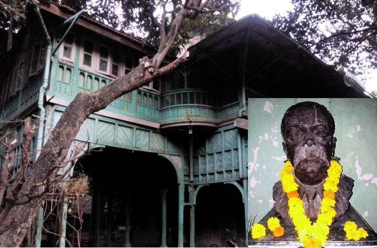Mumbai celebrates its famous son Rudyard Kiplings 150th birth anniversary